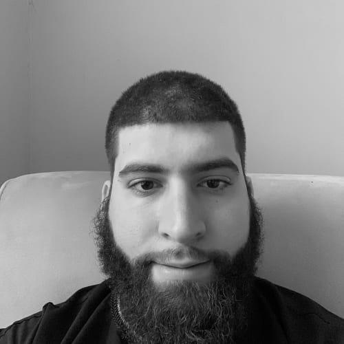 Ahmad Tuffaha
